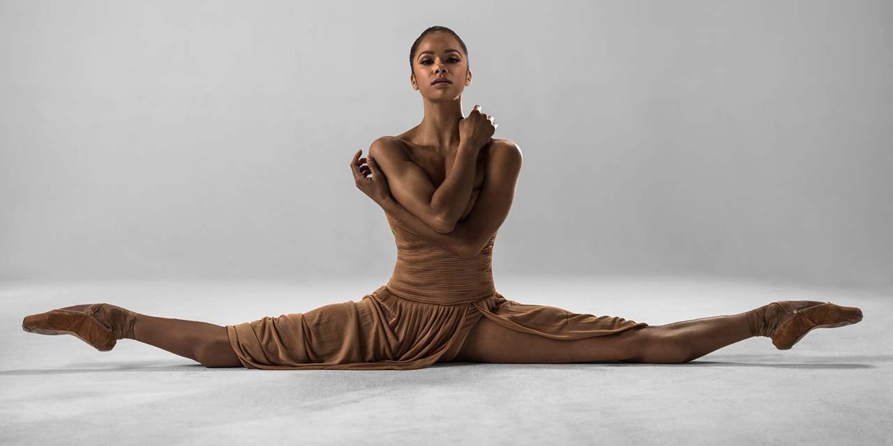 Is a cute Misty Copeland nude (91 photos), Tits, Leaked, Feet, underwear 2015